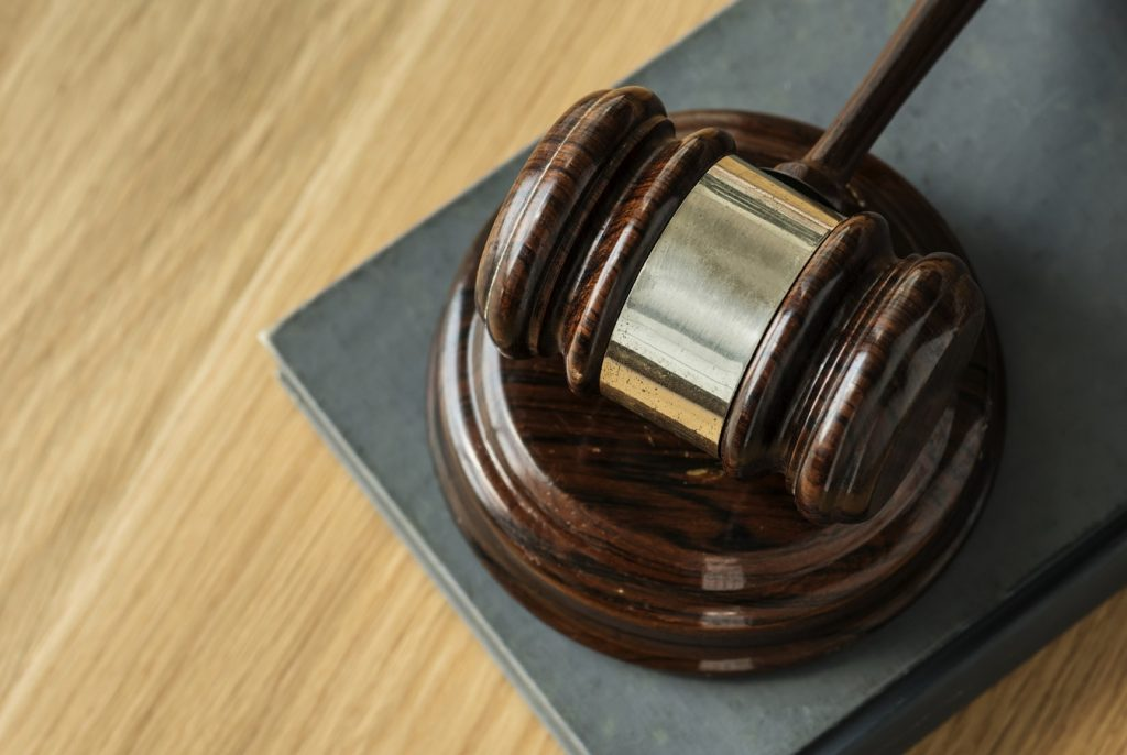 The Role Of A Court Of Law
